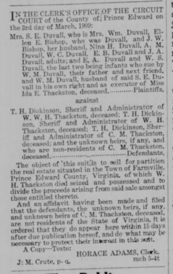 ThackstonPartition1909